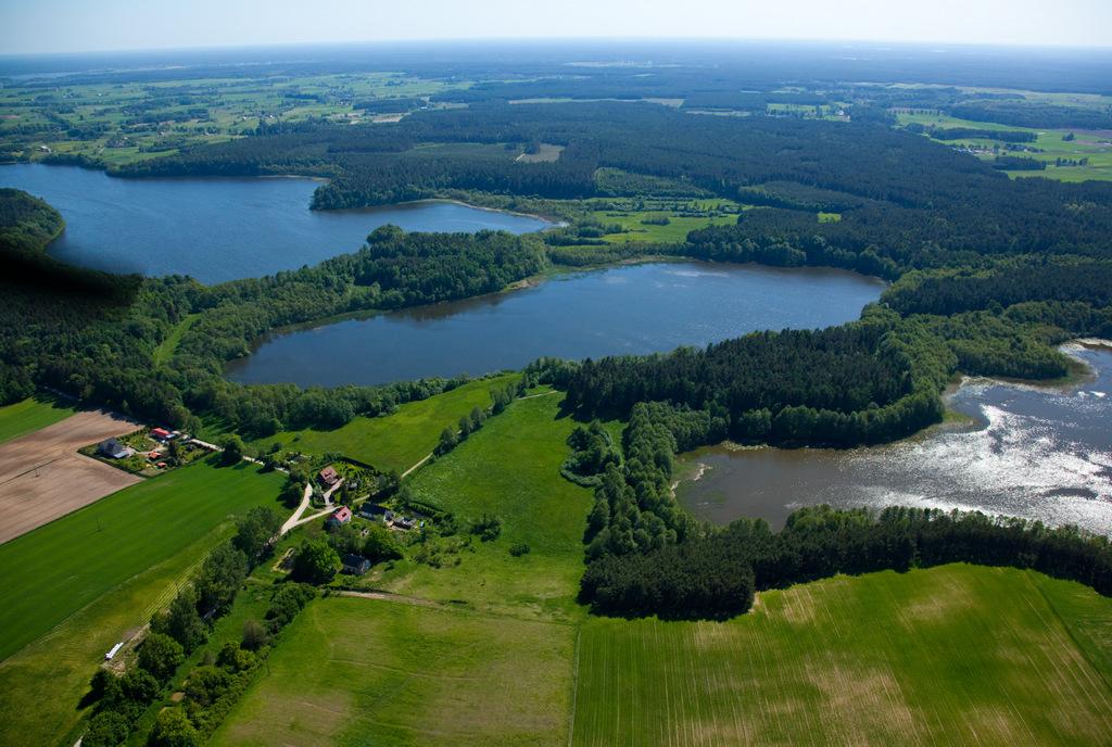 Opracowanie planów ochrony parków krajobrazowych