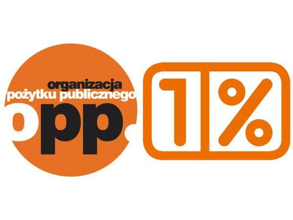 1% dla organizacji pożytku publicznego