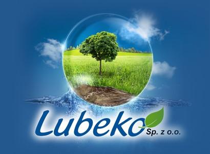 Zamknięte biuro LUBEKO