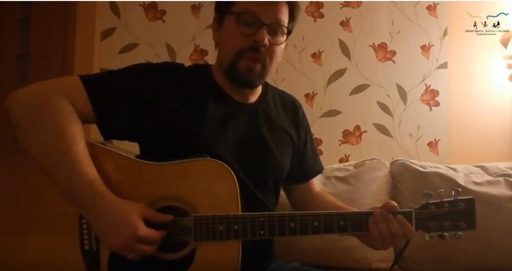 Zagraj z nami na gitarze!