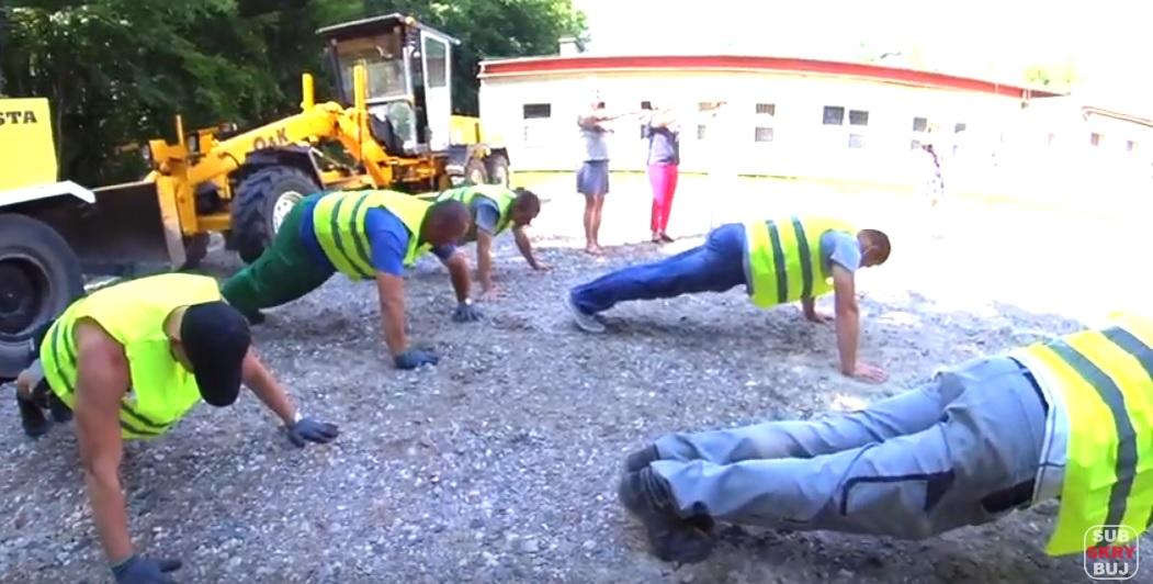 Zakład Komunalny bierze udział w Gaszyn Challenge