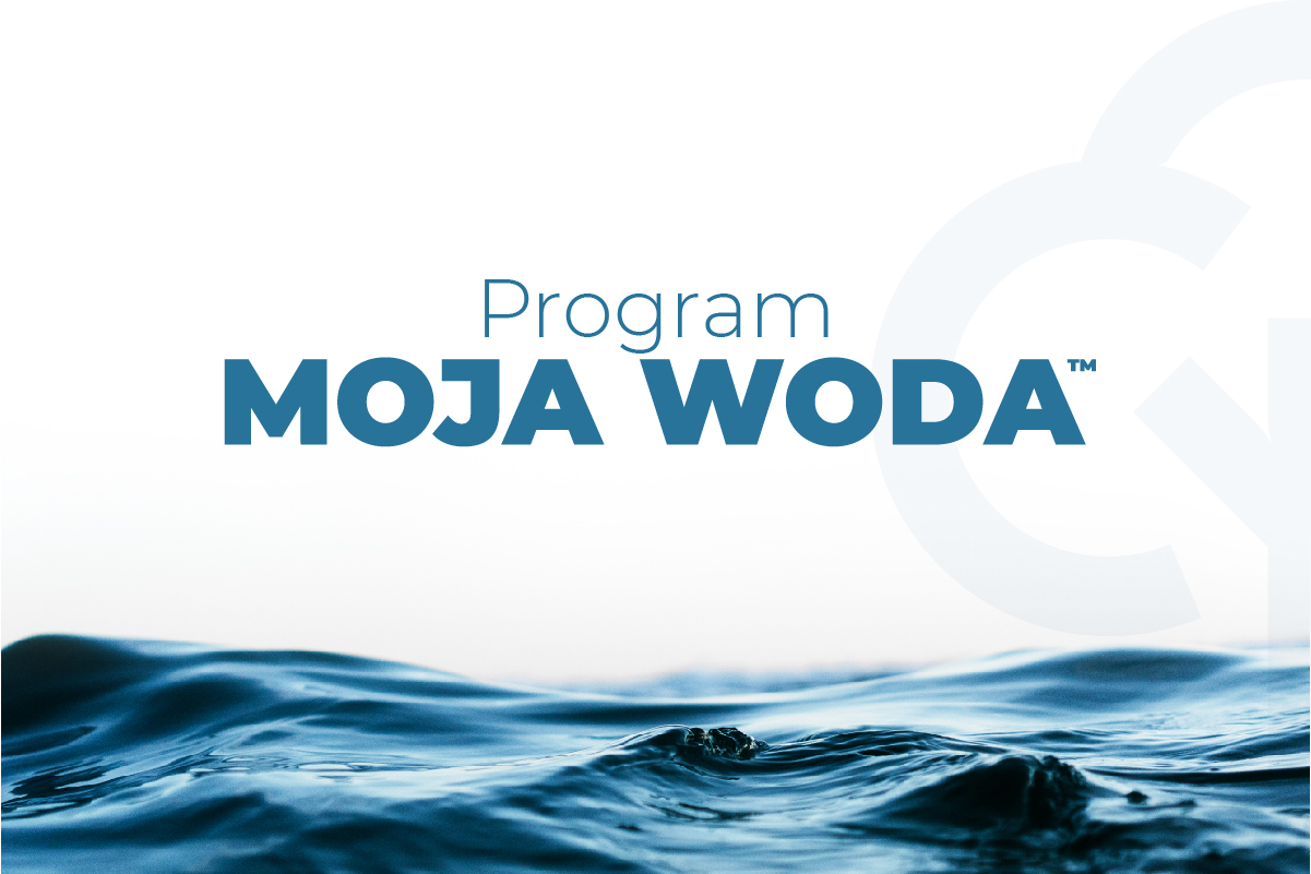 Program Moja Woda