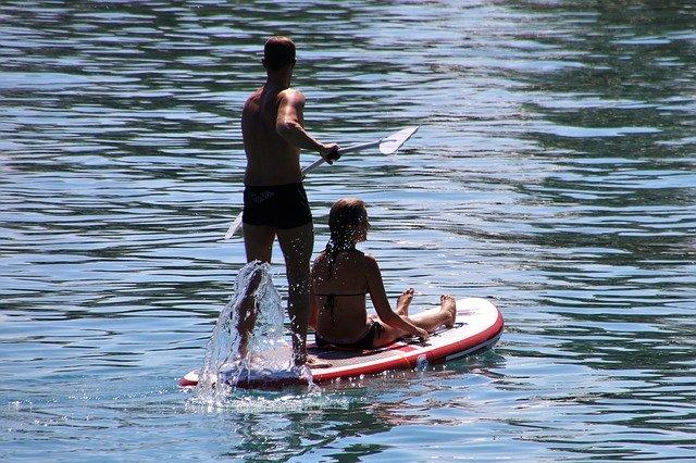 Kąpielisko nad jeziorem Dobrogoszcz ponownie otwarte
