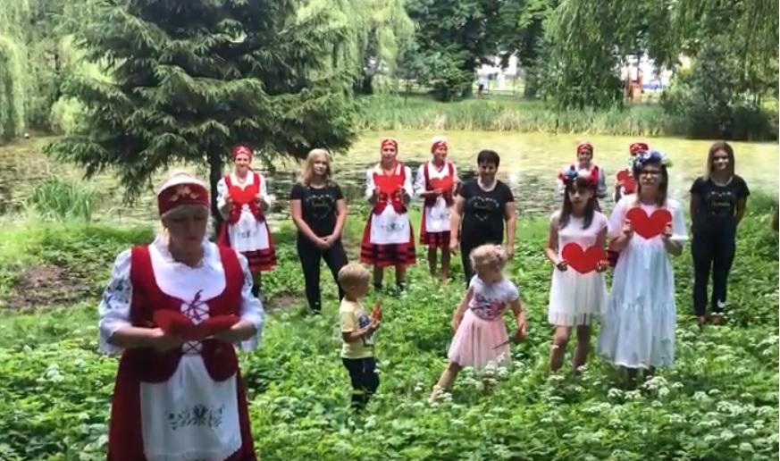 Sąsiadki Aparatki biorą udział w Gaszyn Challenge