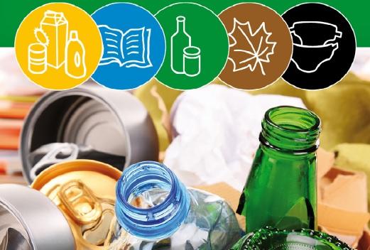 Zmiany w gospodarce odpadami – od 1 października 2020 r.