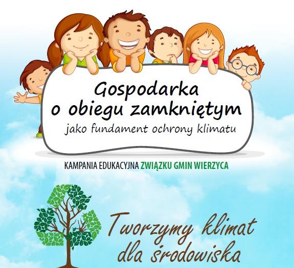 Gospodarka o obiegu zamkniętym jak fundament ochrony klimatu