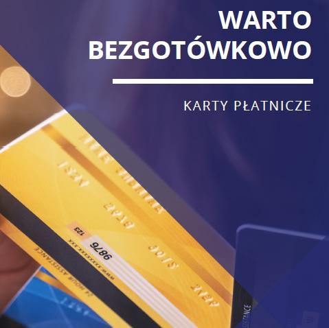 Karta płatnicza bezpieczniejsza od gotówki