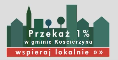 Rozlicz PIT 2021 w gminie Kościerzyna – wspieraj lokalne Organizacje Pożytku Publicznego