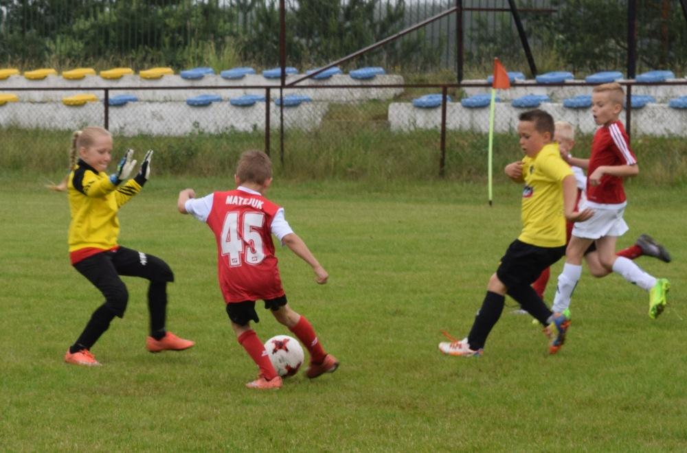 Treningi piłkarskie możliwe tylko z zaświadczeniem Wojewódzkiego Związku Piłki Nożnej