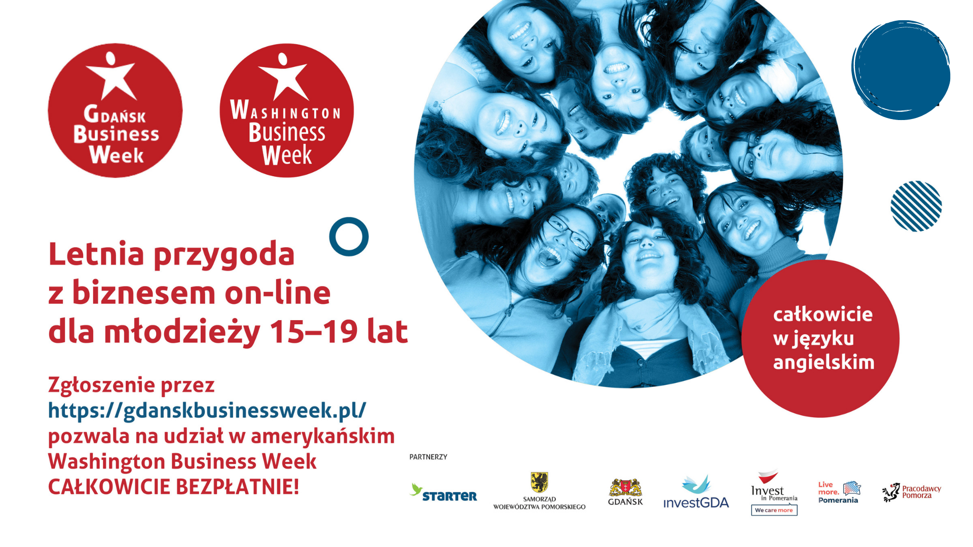 Gdańsk Business Week 2021