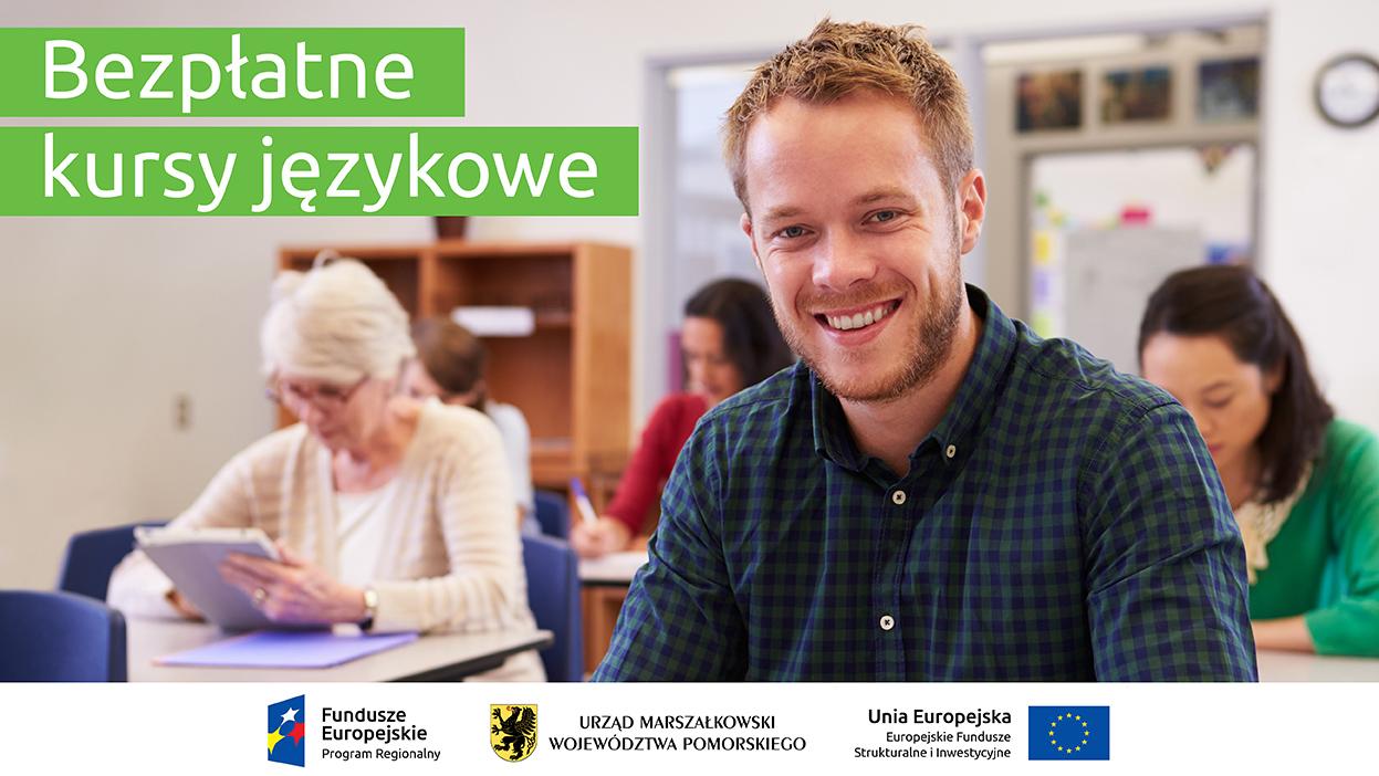 Bezpłatne szkolenia komputerowe i językowe