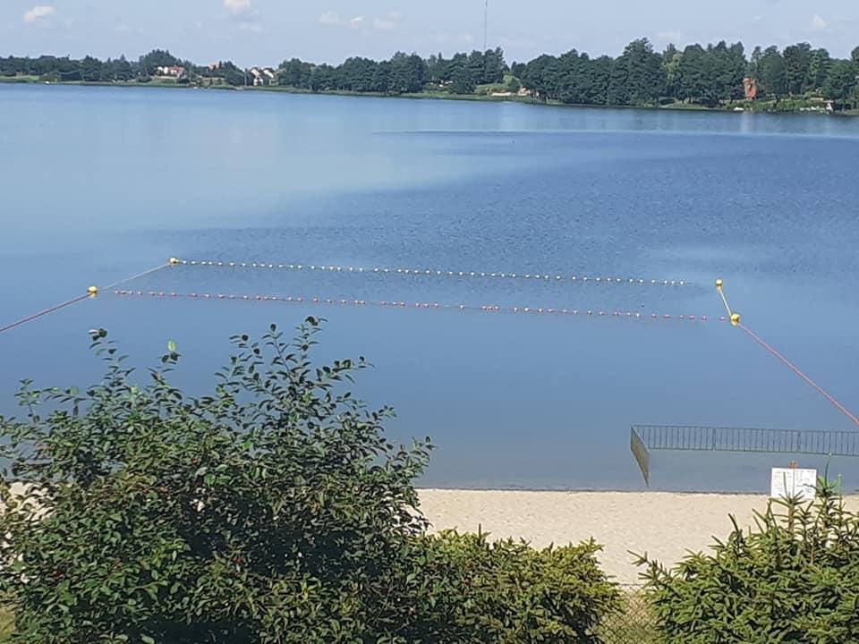Kąpielisko Dobrogoszcz ponownie otwarte