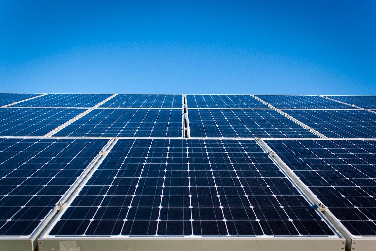 Nabór zainteresowanych montażem instalacji solarnych