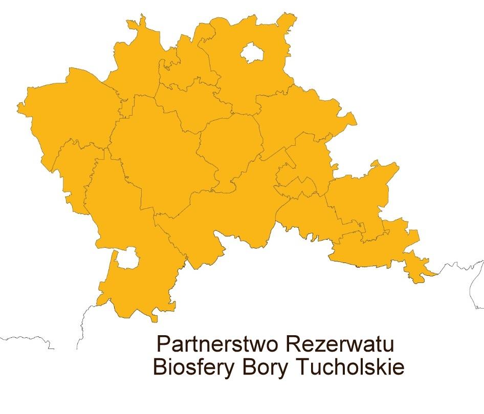 Zaproszenie do podzielenia się opinią na temat strategii terytorialnej Partnerstwa Rezerwatu Biosfery Bory Tucholskie